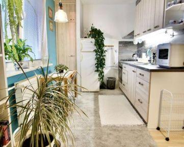 Predaj 1.5-izbový byt s pekným výhladom BA - Vrakuňa
