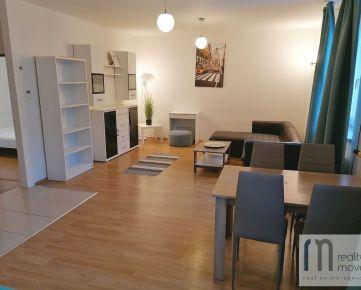 2 izb. kompletne zariadený byt 62m2 na prenájom - Kominárska