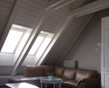 NA PREDAJ: Nadštandardný zariadený 2,5 izbový byt v novostavbe v centre Trnavy