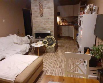 Na predaj 2 izbový byt Trenčín