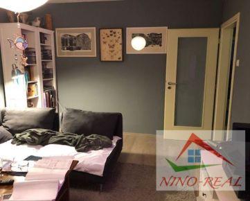3 izb. byt, Jurigovo nám., 11.p./12, 72 m2, 2x LOGGIA
