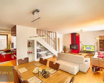 Komfortný prenájom v novostavbe rodinného domu – PANORÁMA