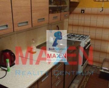 Predaj 2 izbový tehlový byt, Strakova ul, Košice - Sever.