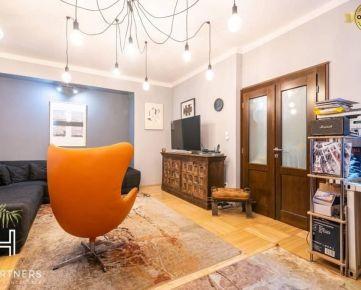 Exkluzívne na predaj 5-izbový byt na ul. Milosrdenstva v Košiciach