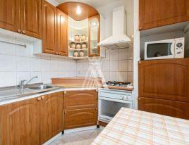 2-izb. byt 53m2, čiastočná rekonštrukcia