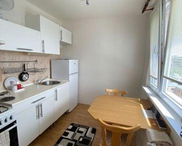 Ponúkame na predaj 1 izbový byt v príjemnej lokalite Dúbravky