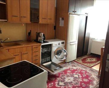 2-izbový byt na prenájomvo veľmi dobrej lokalite, blízke centrum, ulica Záhradná,Prešov