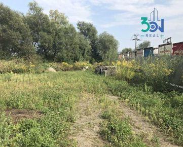 Pozemok Surdok Prešov - všetky IS