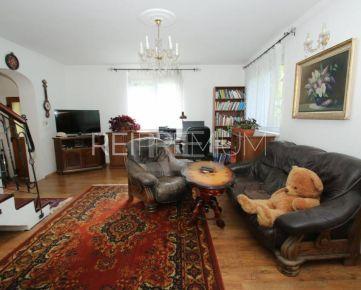 REI PREMIUM EXCLUSIVE - 6izbový rodinný dom v krásnom prostredí