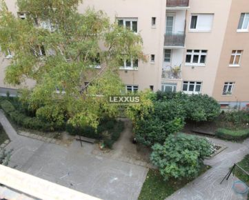 LEXXUS-PREDAJ 3 a 1/2 izb. byt blízo polikliniky Mýtna BAI