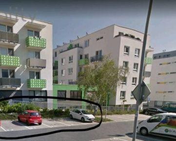 Parkovacie státie v Dúbravke - novostavba Tammi
