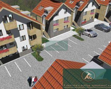 Aukcia - trojizbový byt, výmera 65 m², Mýto pod Ďumbierom
