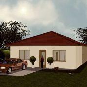 Pozemok pre rodinné domy 548m2
