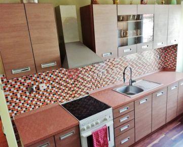 Prenájom: 2 izbový prerobený byt 60m2 v centre mesta Martin