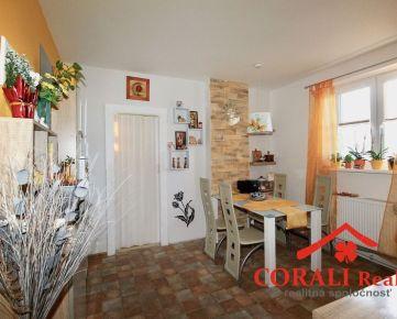 3 izbový byt, záhrada a garáž, Sládkovičovo, časť Nový Dvor - CORALI Real