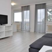 1-izb. byt 45m2, kompletná rekonštrukcia