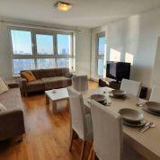 3-izb. byt 89m2, novostavba