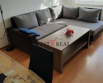 Na predaj 3 izbový byt s balkónom, ulica generála Goliana, Trnava
