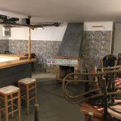 Reštauračné priestory 52m2, pôvodný stav