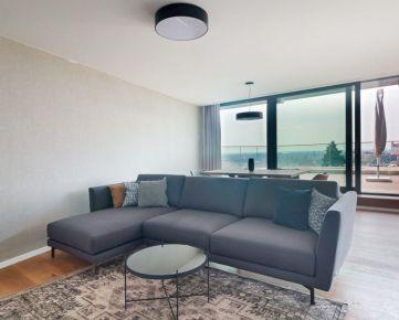 Prenájom LUXUSNÝ 3 izbový byt
