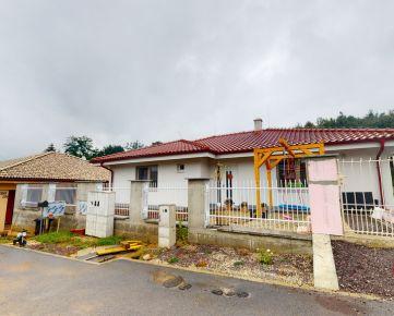 Luxusný rodinný dom v Topoľčiankach