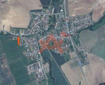 Predám pozemok v lokalite Tulčík (ID: 103450)