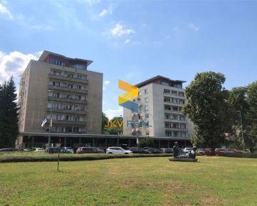 Na predaj 2- izbový byt v samom srdci Piešťan