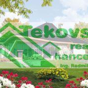 Pozemok pre rodinné domy 1398m2