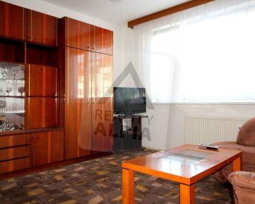 1-izbový byt s loggiou, /37 m2/, Žilina - Hájik