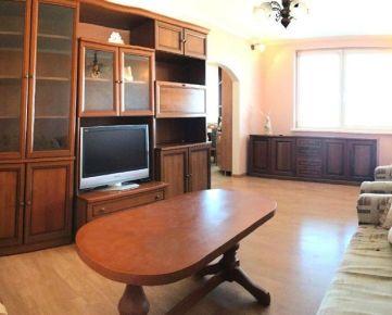 Prenájom 4-izbového bytu TRnava, Družba