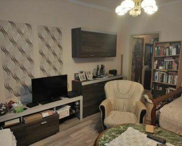 2.izbový byt  - sídlisko Sekčov - ulica Alexandra Matušku