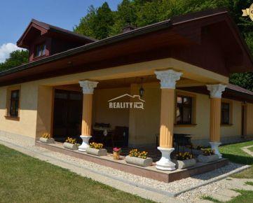 Predaj, dom - usadlosť pod horou 4662m2, Kysucké Nové Mesto