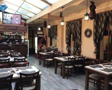 Čertov dvor Pub and Restaurant