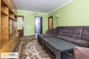 3 izbový byt - BAURING s lodžiou v lokalite plnej