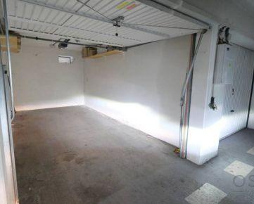 Garážový box 15 m2, diaľkové ovládanie, v podzemnej garáži, Ľ. Fullu
