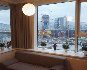 StarBrokers – Prenájom zariadeného 2-izbového bytu v Panorama City s parkovaním