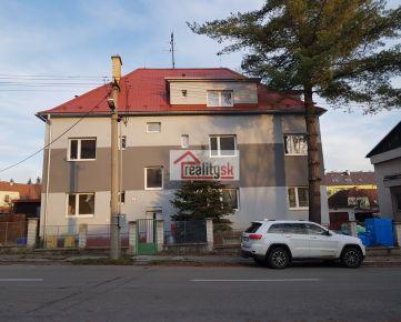 Predáme 1,2,3 izbové atypické byty po celkovej rekonštrukcii
