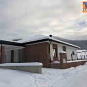 Rodinný dom 468m2, novostavba