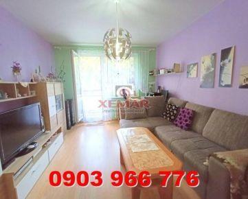 Predaj 3,5 izbový byt na THK, v Banskej Bystrici