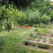 Záhrada 300m2