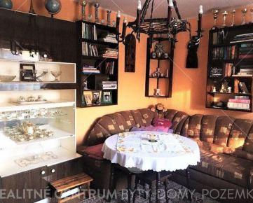 Predaj rodinný dom, Žilina - Širšie centrum, Cena: 73.000€