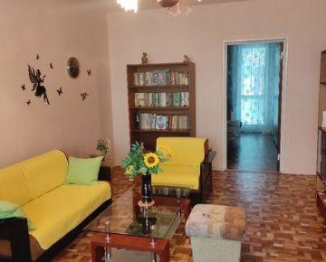 Štvorizbový byt vo vyhľadávanej lokalite Sihoť