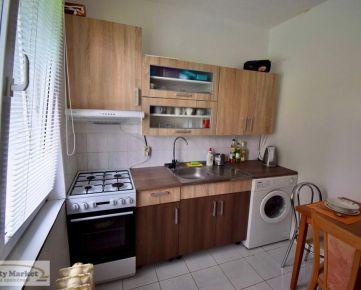 Predaj dvojizbového bytu na Mládežníckej ulici v Banskej Bystrici.