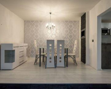 Invest & Real| Moderný 3-izbový byt pri Auparku- Košice