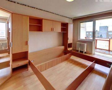 Ponúkame predaj pekný  2-izbový byt na ul. Bukureštskej