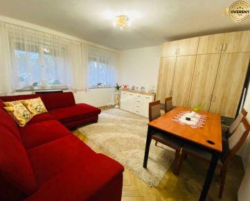 Priestranný 2 izbový byt, 72 m2, Štvrtok na Ostrove
