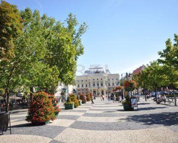 REI PREMIUM - Obchodný priestor v absolútnom centre - TOP CENA