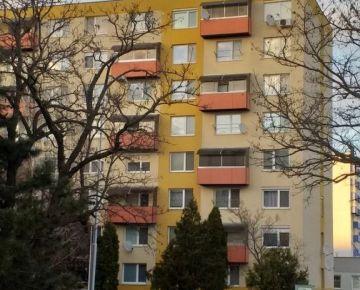 Predaj 1 izbový byt Čajkovskeho