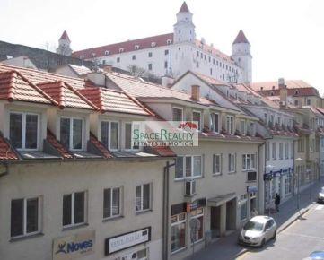 Veľký 1 izb byt na Zámockej ulici