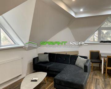 GARANT REAL -prenájom luxusný 2-izbový byt 40 m2, v centre mesta, Prešov, Bayerova ul.
